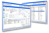 View Mail Order Works software screen shots